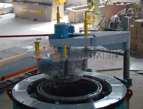 渗碳电炉风机